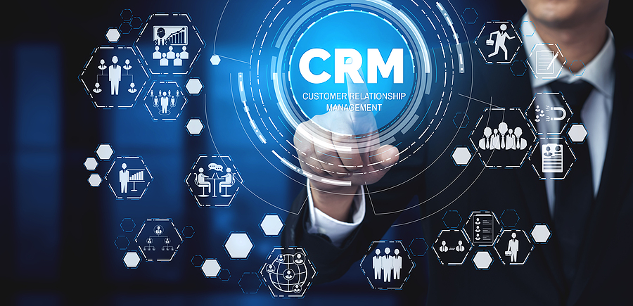 Great Internet Dealers Are Great CRM Dealers