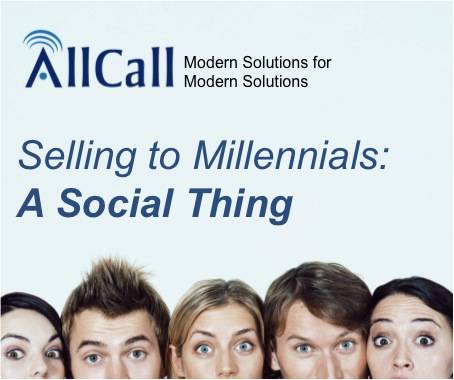 selling to millennials