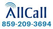 AllCall Business Development Center Retina Logo